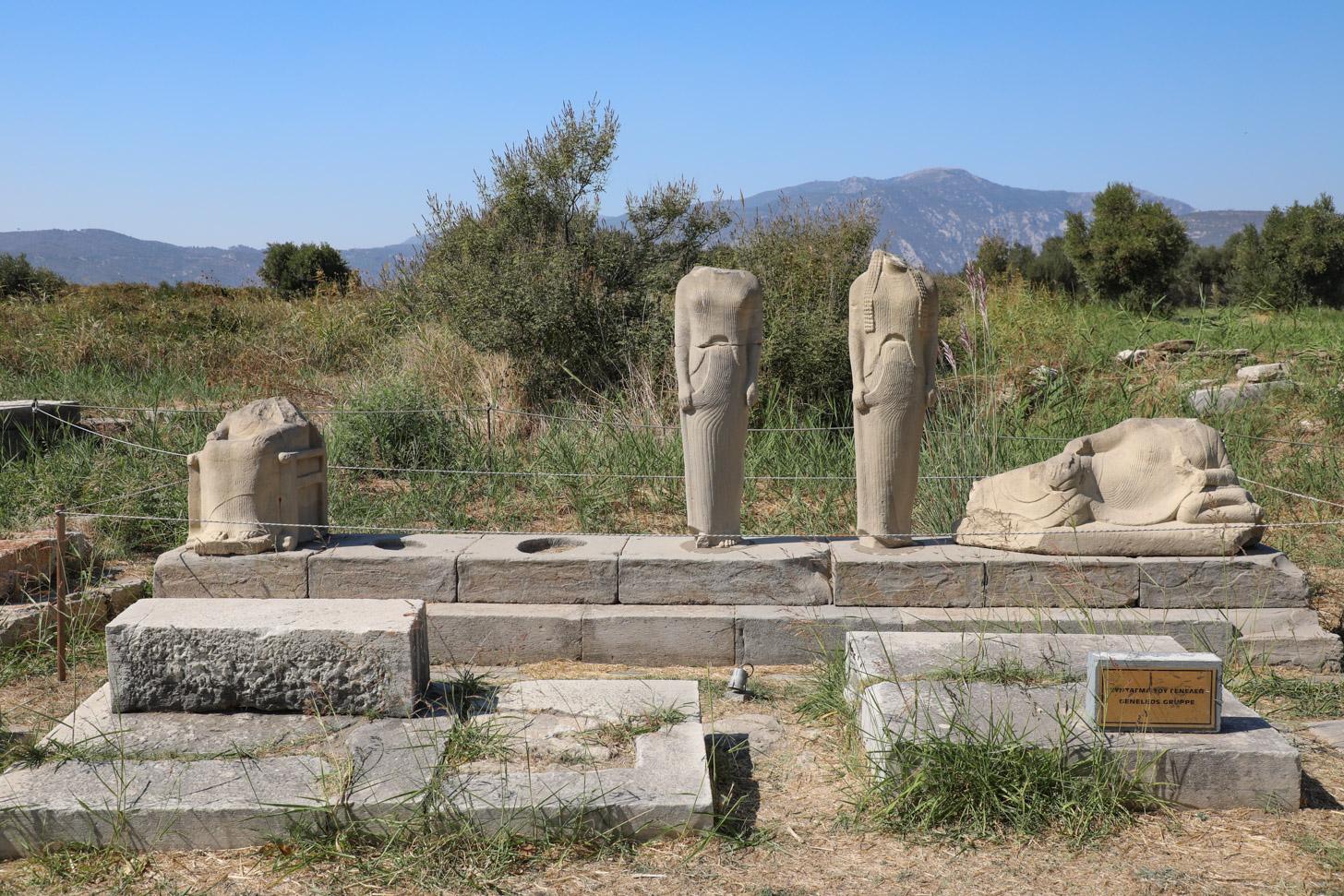 Tempel van Hera