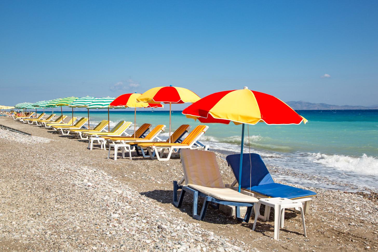Griekenland als vakantiebestemming