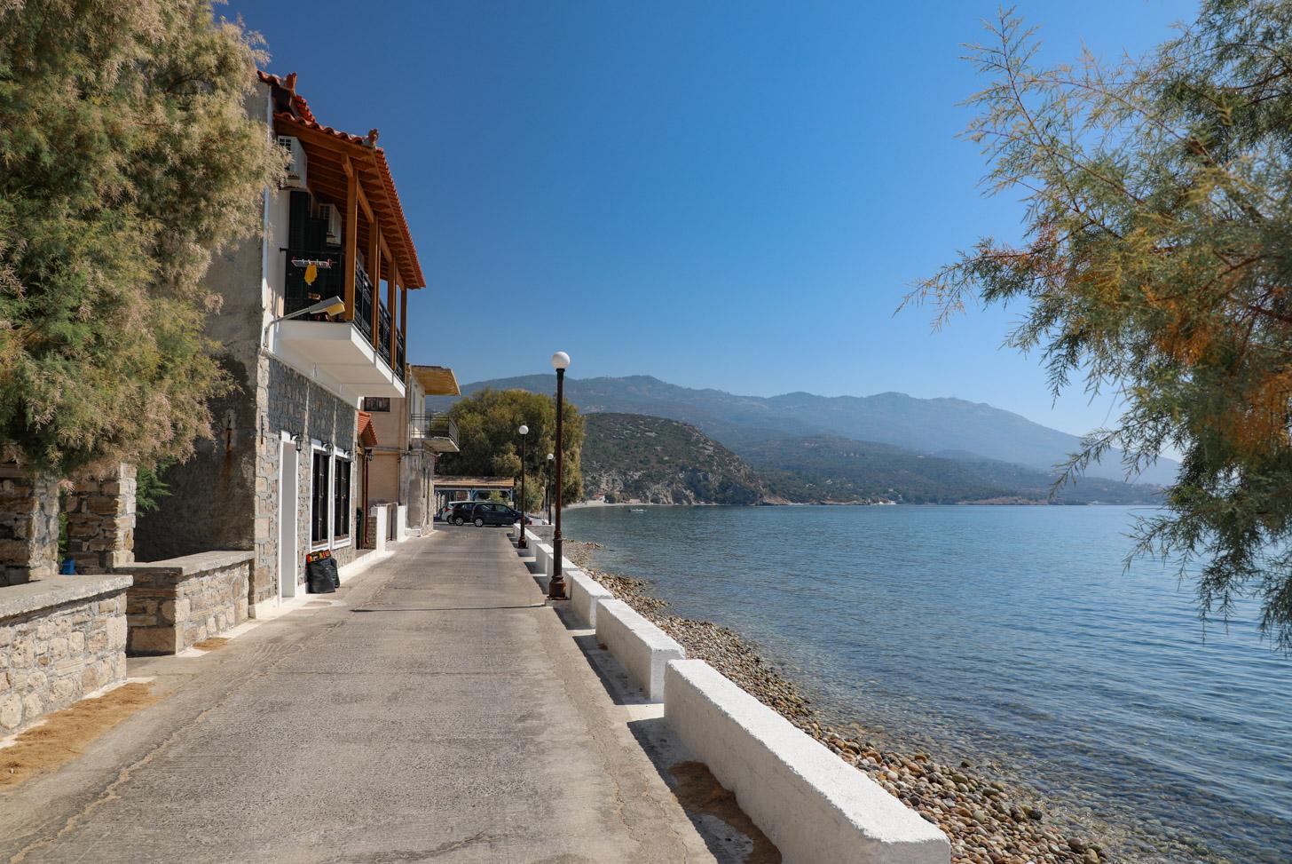 Populaire vakantiebestemmingen in Griekenland